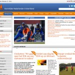 KNCB website
