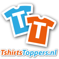 TshirtToppers.nl logo