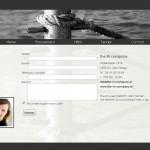 website The M Company