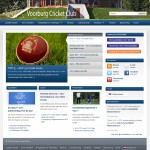 website VoorburgCC