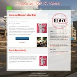 website Vrienden van HOVO